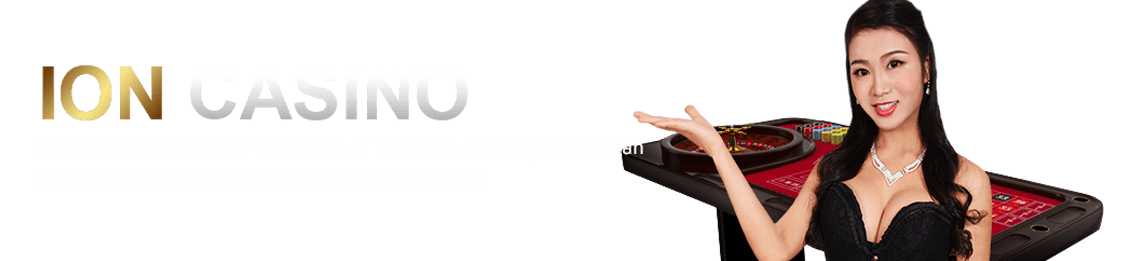 ION Live Casino Online